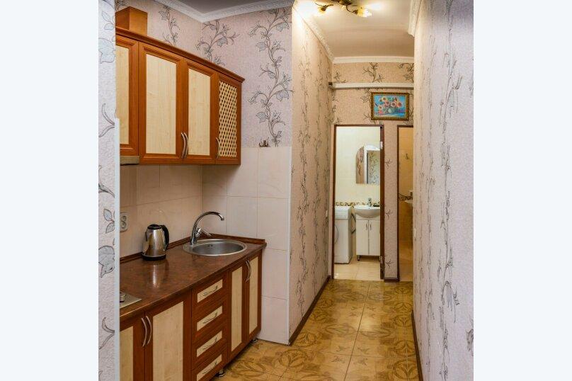 Отдельная комната, Ленина, 21-в, Алупка - Фотография 15