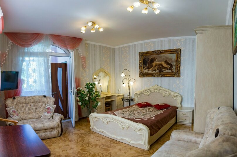 Отдельная комната, Ленина, 21-в, Алупка - Фотография 2