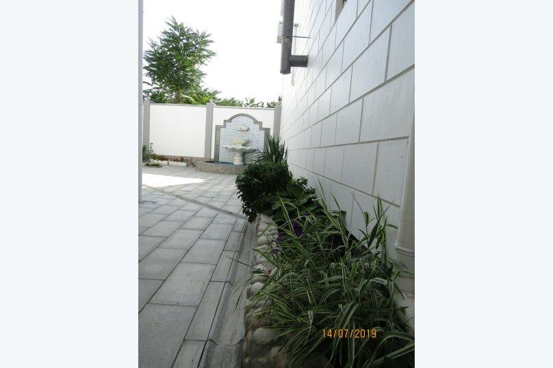 Дом, 60 кв.м. на 9 человек, 3 спальни, Конечный переулок, 1А, Феодосия - Фотография 14