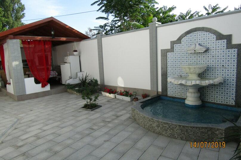 Дом, 60 кв.м. на 9 человек, 3 спальни, Конечный переулок, 1А, Феодосия - Фотография 17