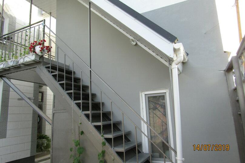 Дом, 60 кв.м. на 9 человек, 3 спальни, Конечный переулок, 1А, Феодосия - Фотография 19