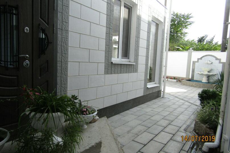Дом, 60 кв.м. на 9 человек, 3 спальни, Конечный переулок, 1А, Феодосия - Фотография 21