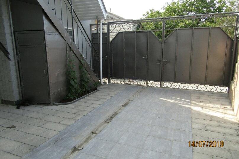 Дом, 60 кв.м. на 9 человек, 3 спальни, Конечный переулок, 1А, Феодосия - Фотография 22