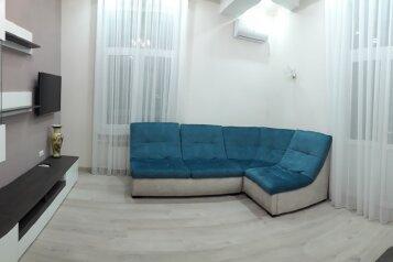 5-комн. квартира, 130 кв.м. на 8 человек, проспект Нахимова, 10, Севастополь - Фотография 3
