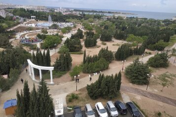 1-комн. квартира, 40 кв.м. на 4 человека, улица Адмирала Фадеева, 48, Севастополь - Фотография 4
