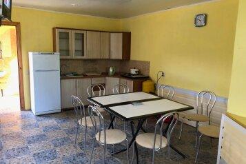 3х-комнатный дом, 65 кв.м. на 8 человек, 2 спальни, Озен-Бою, 1, Морское - Фотография 1