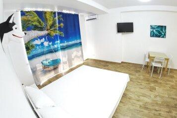 1-комн. квартира, 30 кв.м. на 3 человека, улица Сеченова, 20, Ялта - Фотография 4