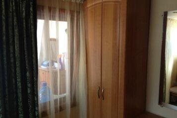 Отдых в Солнечном Крыму, 12 кв.м. на 3 человека, 4 спальни, улица Водовозовых, 9, Кореиз - Фотография 2