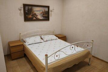 1-комн. квартира, 40 кв.м. на 4 человека, улица Адмирала Фадеева, 48, Севастополь - Фотография 1