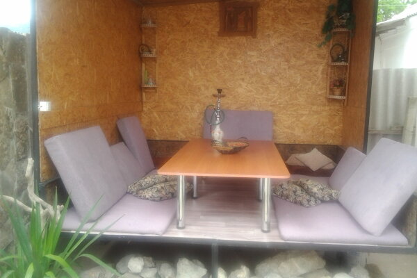 Дом, 120 кв.м. на 6 человек, 2 спальни, Парковый переулок, 1к2, Солнечная Долина - Фотография 1