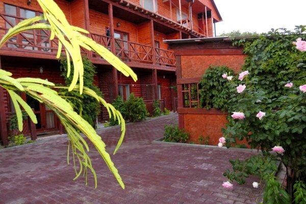 Гостевой дом, Ешиль-Ада, 6 на 5 номеров - Фотография 1