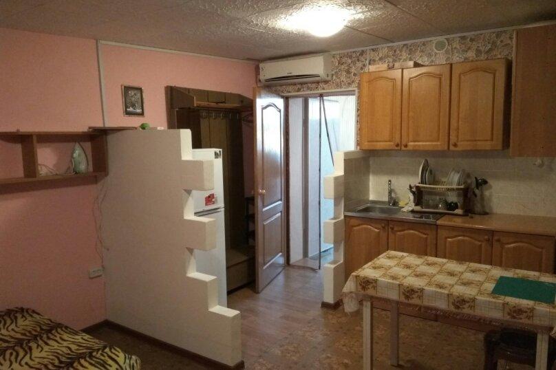 Дом, 25 кв.м. на 4 человека, 1 спальня, Перекопская улица, 13, Евпатория - Фотография 2