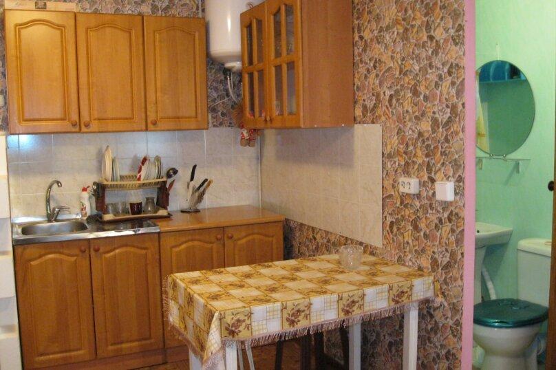 Дом, 25 кв.м. на 4 человека, 1 спальня, Перекопская улица, 13, Евпатория - Фотография 5