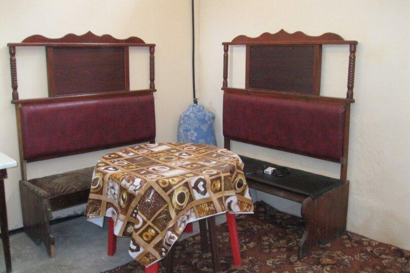 Дом, 25 кв.м. на 4 человека, 1 спальня, Перекопская улица, 13, Евпатория - Фотография 6