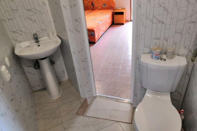 """Гостевой дом """"Абиссаль"""", улица Ганского, 16 на 5 комнат - Фотография 21"""