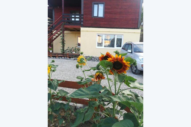 Дом, 70 кв.м. на 6 человек, 2 спальни, Таврическая, 70, Судак - Фотография 11