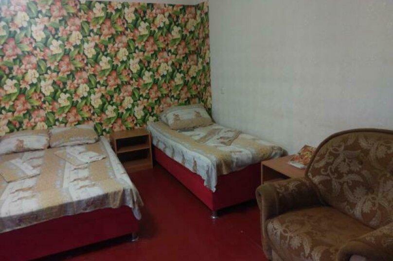 2-комн. квартира, 52 кв.м. на 3 человека, набережная Адмирала Серебрякова, 21, Новороссийск - Фотография 19