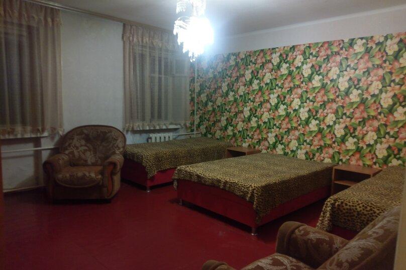 2-комн. квартира, 52 кв.м. на 3 человека, набережная Адмирала Серебрякова, 21, Новороссийск - Фотография 20
