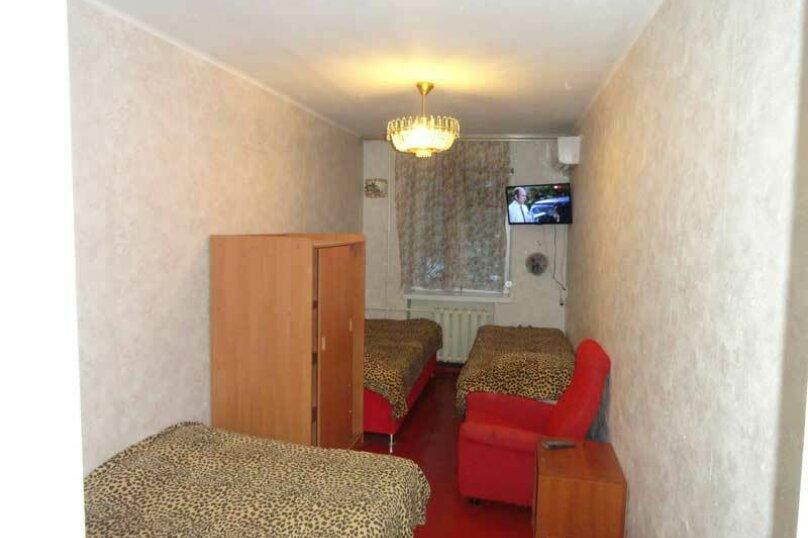 2-комн. квартира, 52 кв.м. на 3 человека, набережная Адмирала Серебрякова, 21, Новороссийск - Фотография 23