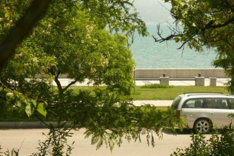 2-комн. квартира, 52 кв.м. на 3 человека, набережная Адмирала Серебрякова, 21, Новороссийск - Фотография 30