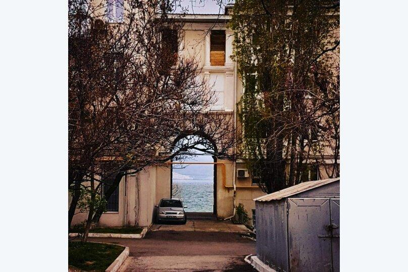 2-комн. квартира, 52 кв.м. на 3 человека, набережная Адмирала Серебрякова, 21, Новороссийск - Фотография 31