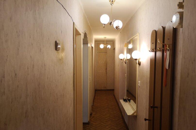2-комн. квартира, 52 кв.м. на 3 человека, набережная Адмирала Серебрякова, 21, Новороссийск - Фотография 33