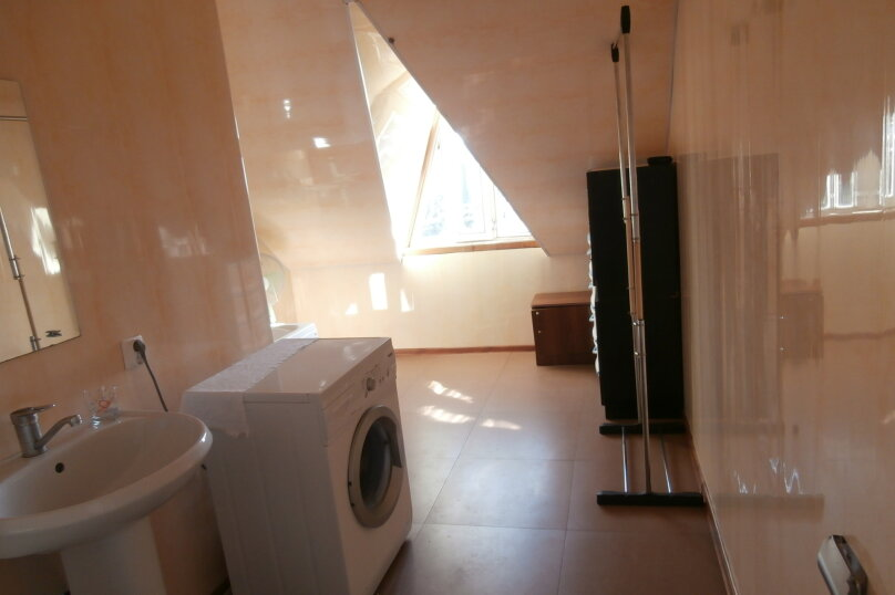 "Апартаменты ""У Жанны"", улица Павлика Морозова, 18А на 18 комнат - Фотография 56"