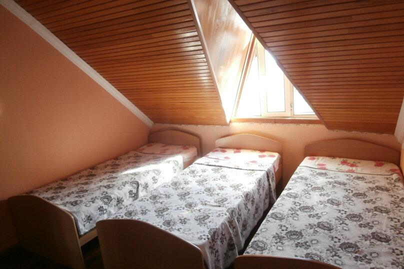 "Апартаменты ""У Жанны"", улица Павлика Морозова, 18А на 18 комнат - Фотография 59"