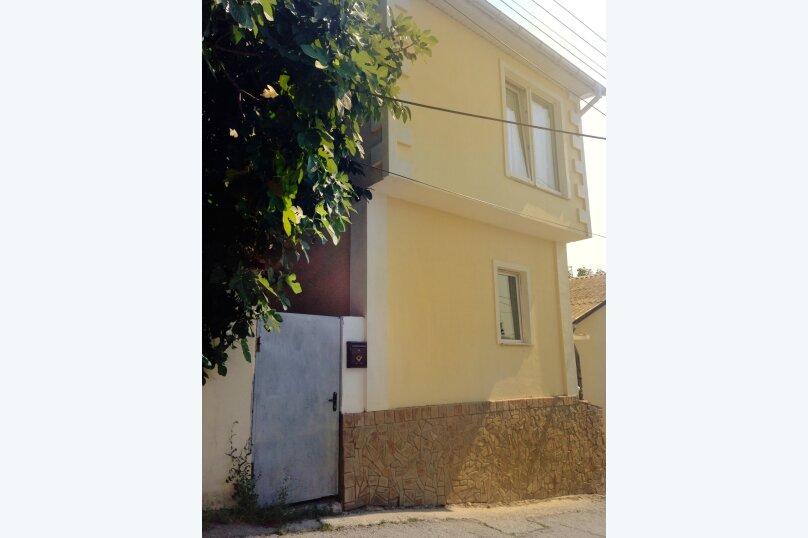 Коттедж, 58 кв.м. на 4 человека, 1 спальня, Подъёмная улица, 16, Ялта - Фотография 1