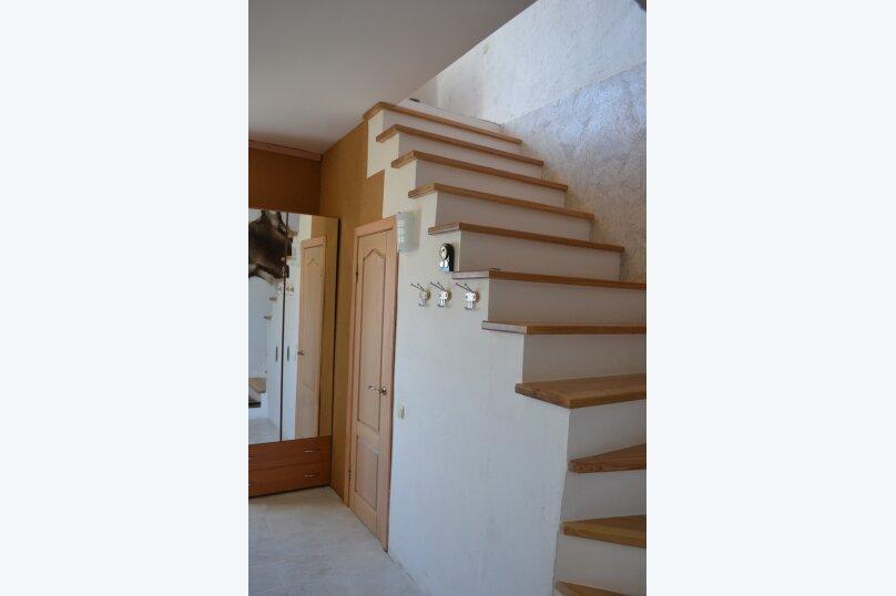 Коттедж, 58 кв.м. на 4 человека, 1 спальня, Подъёмная улица, 16, Ялта - Фотография 3