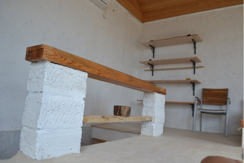 Коттедж, 58 кв.м. на 4 человека, 1 спальня, Подъёмная улица, 16, Ялта - Фотография 5