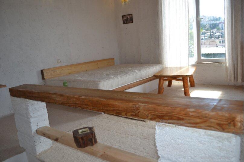 Коттедж, 58 кв.м. на 4 человека, 1 спальня, Подъёмная улица, 16, Ялта - Фотография 6