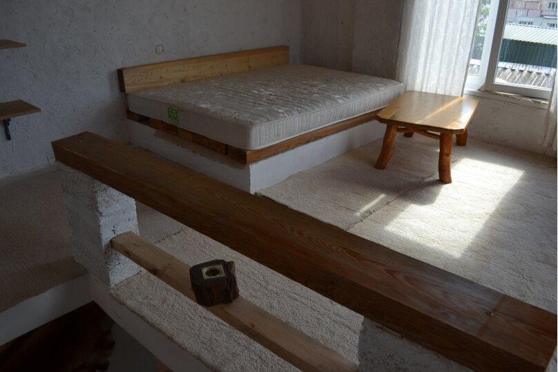 Коттедж, 58 кв.м. на 4 человека, 1 спальня, Подъёмная улица, 16, Ялта - Фотография 7