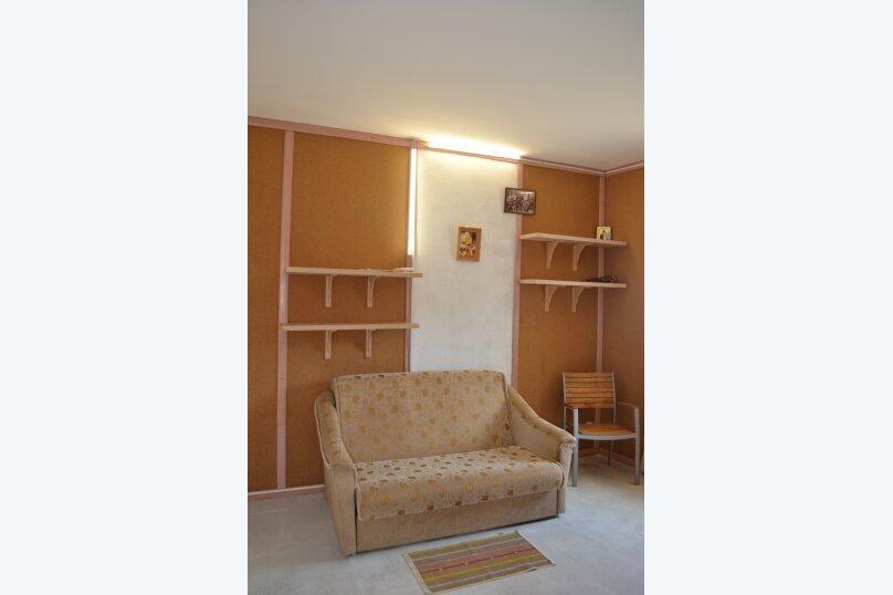 Коттедж, 58 кв.м. на 4 человека, 1 спальня, Подъёмная улица, 16, Ялта - Фотография 9