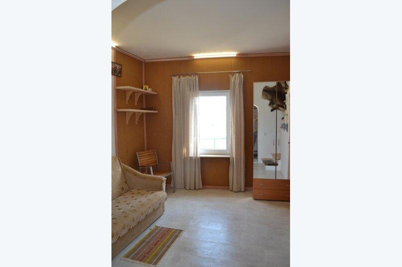 Коттедж, 58 кв.м. на 4 человека, 1 спальня, Подъёмная улица, 16, Ялта - Фотография 10