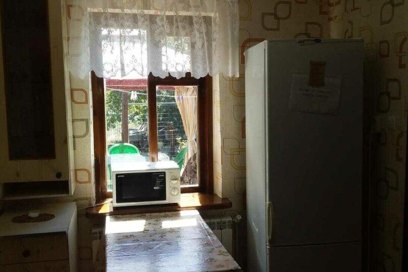 Дом, 40 кв.м. на 5 человек, 1 спальня, Гоголя, 34, Ейск - Фотография 9