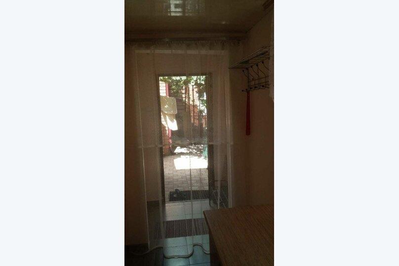 Дом, 40 кв.м. на 5 человек, 1 спальня, Гоголя, 34, Ейск - Фотография 10