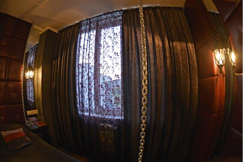 Арт Отель, Гражданский проспект, 18 на 16 номеров - Фотография 41