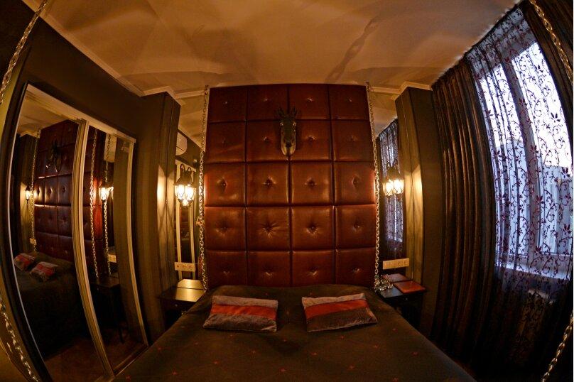 Арт Отель, Гражданский проспект, 18 на 16 номеров - Фотография 42