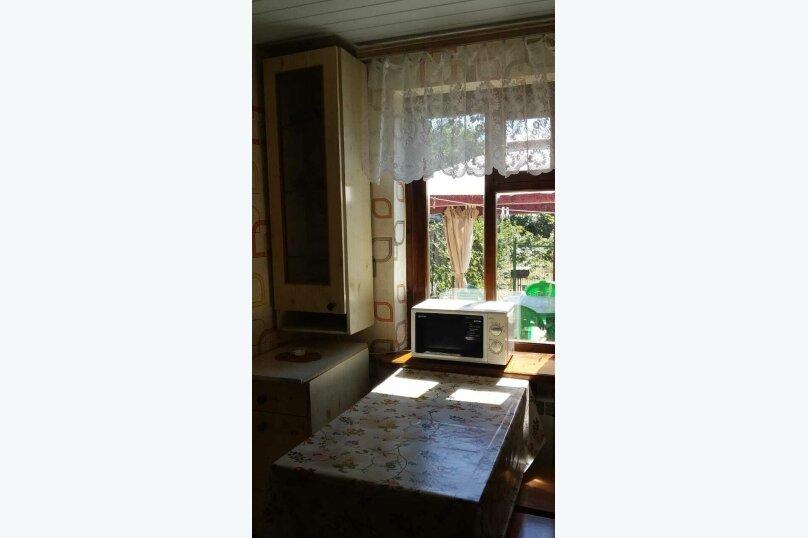 Дом, 40 кв.м. на 5 человек, 1 спальня, Гоголя, 34, Ейск - Фотография 15