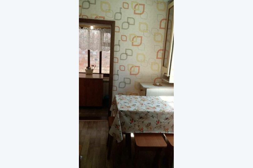 Дом, 40 кв.м. на 5 человек, 1 спальня, Гоголя, 34, Ейск - Фотография 22