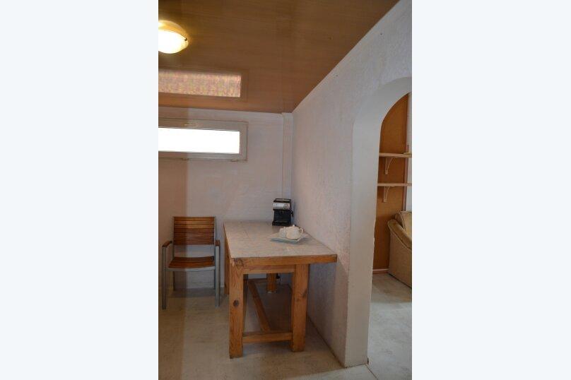 Коттедж, 58 кв.м. на 4 человека, 1 спальня, Подъёмная улица, 16, Ялта - Фотография 12