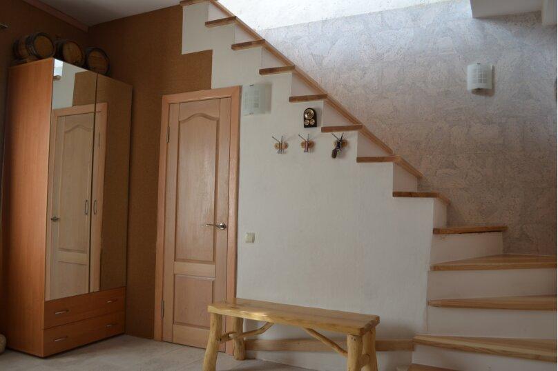 Коттедж, 58 кв.м. на 4 человека, 1 спальня, Подъёмная улица, 16, Ялта - Фотография 13