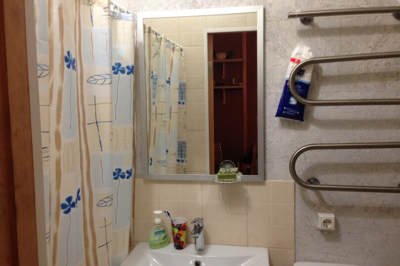 Коттедж, 58 кв.м. на 4 человека, 1 спальня, Подъёмная улица, 16, Ялта - Фотография 14