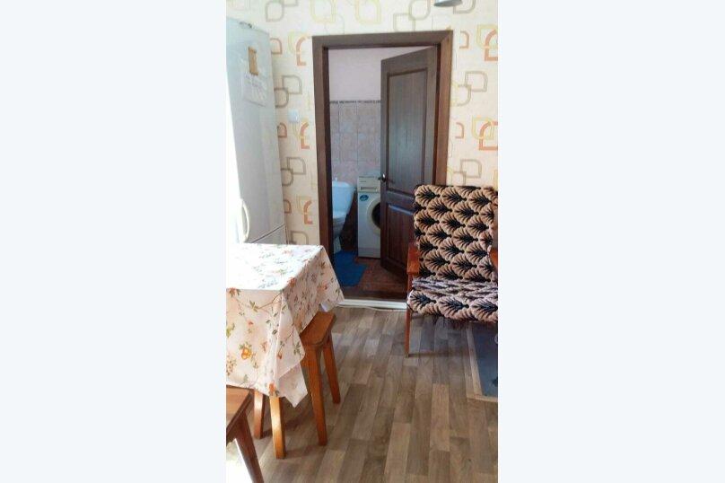 Дом, 40 кв.м. на 5 человек, 1 спальня, Гоголя, 34, Ейск - Фотография 24
