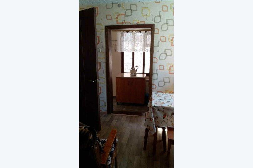 Дом, 40 кв.м. на 5 человек, 1 спальня, Гоголя, 34, Ейск - Фотография 25