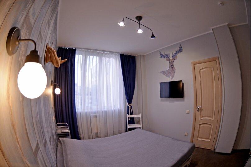 Арт Отель, Гражданский проспект, 18 на 16 номеров - Фотография 45