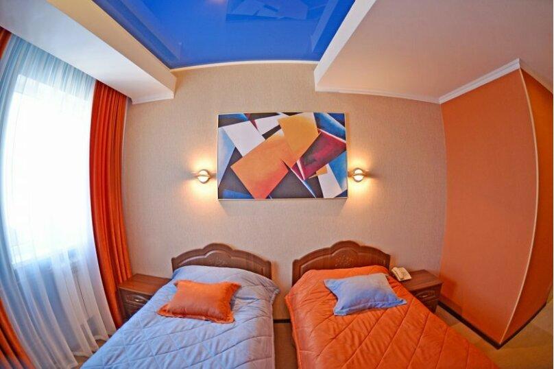 Арт Отель, Гражданский проспект, 18 на 16 номеров - Фотография 34