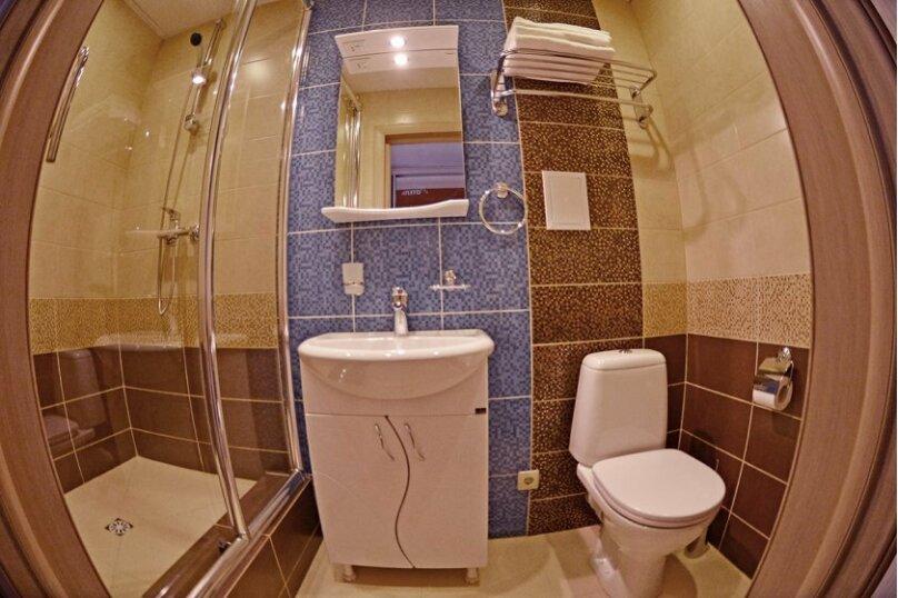 Арт Отель, Гражданский проспект, 18 на 16 номеров - Фотография 36