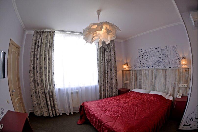 Арт Отель, Гражданский проспект, 18 на 16 номеров - Фотография 61